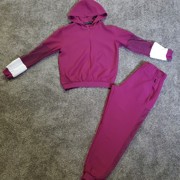 WOMEN Tracksuits